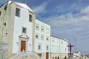 Palermo - Convento Santa Maria La Reale