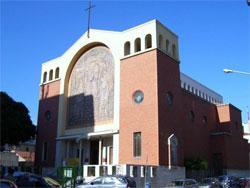 Palermo - Convento della Consolazione