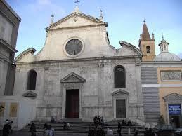 Roma - Santa Maria del Popolo