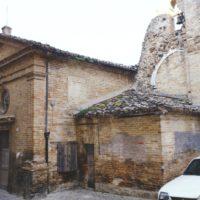 Montegiorgio - Convento di Sant'Andrea