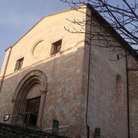 Cascia - Convento di Sant'Agostino