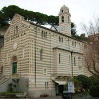 Celle Ligure - Cappellania e casa per ferie