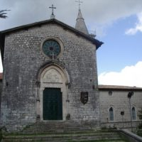 Carpineto Romano - Cappellania di S. Agostino