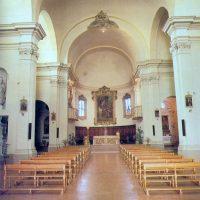 Foligno - Convento S. Niccolò