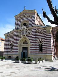 Fano -Parrocchia San Giuseppe al Porto