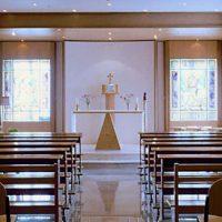 Cascia - Casa degli Esercizi Spirituali