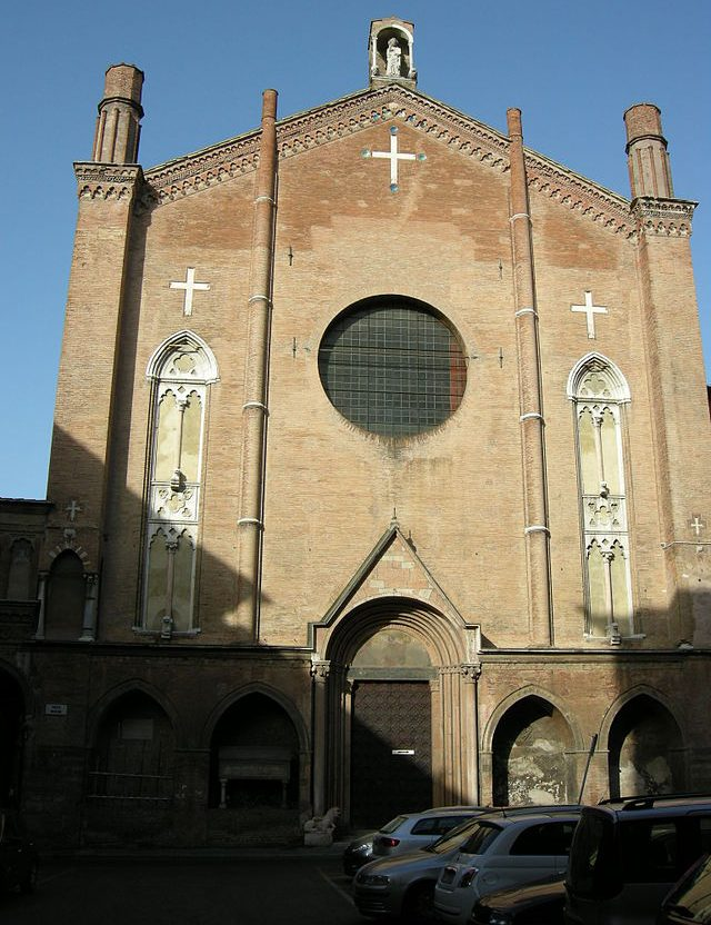 Basilica di San Giacomo Maggiore