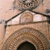 Palermo - Convento di Sant'Agostino