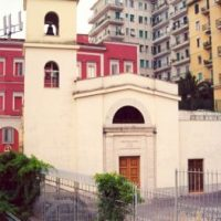 Napoli - Convento del Buon Consiglio